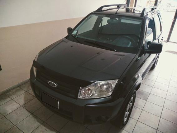 Ford Ecosport 2.0 Xls