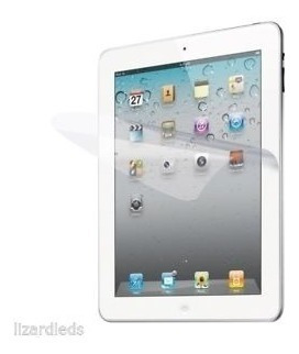 Screen Protector Clear Matte Lcd iPad 2/3/4/
