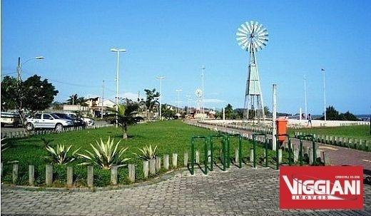 Excelente Casa Para Locação - Praia Da Brisa - 2 Quartos - 2173