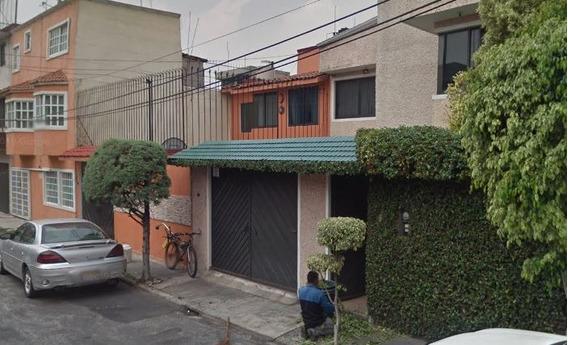 Vendo Excelente Casa En Coyoacan