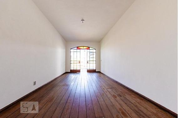 Casa Com 3 Dormitórios E 2 Garagens - Id: 892971908 - 271908