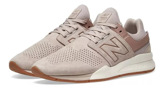 Tenis New Balance 247 Lifestyle No42 Mqfshop