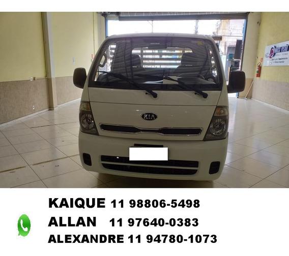 Kia Bongo K 2.500 2016
