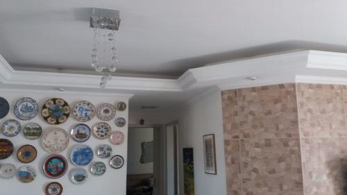 Imagem 1 de 18 de Apartamento - Ref: 5346