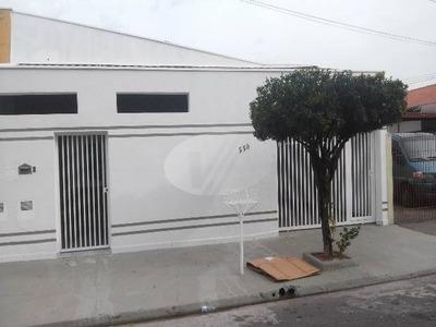 Casa À Venda Em Jardim Santa Lucia - Ca202002