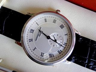 Frederique Constant Reloj Clasico Quartz