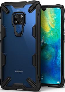 Capa Huawei Mate 20 (6.53)   Case Ringke Fusion X Original