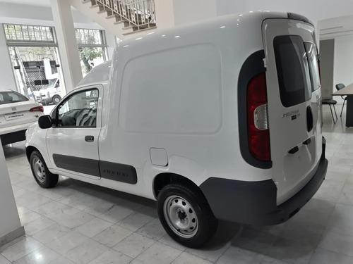Fiat Fiorino 0km 195mil Y Cuotas O Tu Auto Usado! V