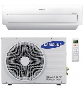 Aires Samsung 24mil Btu Mini Split Inverter