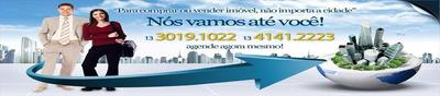 Ref.: 237200 - Terreno Em Santos, No Bairro Aparecida