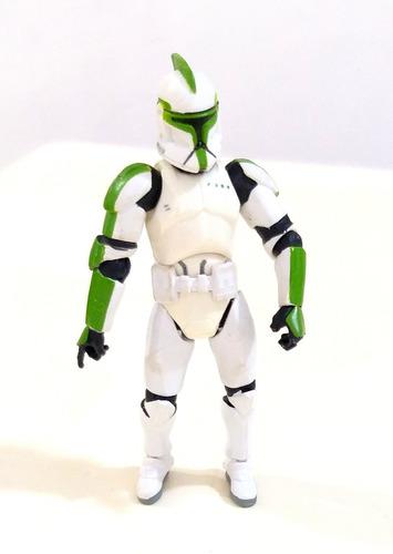 Star Wars Stormtrooper Guerra Galaxias Juguete Muñeco