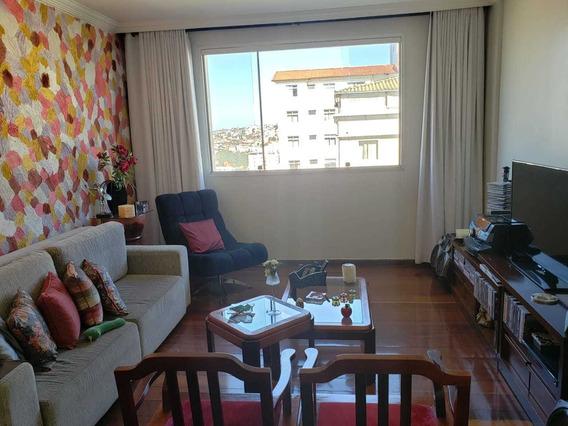 Apartamento Salgado Filho - 1902