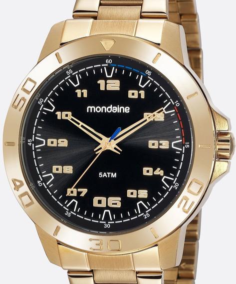 Relógio Mondaine Masculino 99369g0mvne2