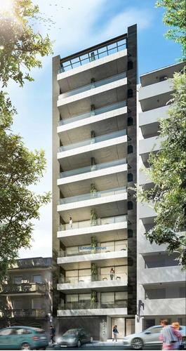 Venta Apartamento 2 Dormitorios Con Balcón