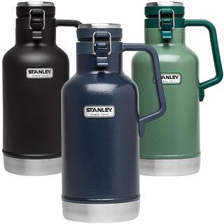 Termo Stanley Growler 1.9l Botellon 24hs