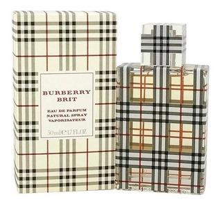Perfume Original Burberry Brit 50ml Edp / Superstore