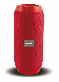 Parlante Portátil Bluetooth Soul Manos Libres Usb Sd Jbl