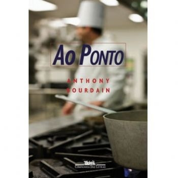 Ao Ponto (anthony Bourdain)
