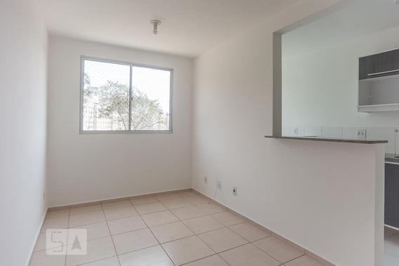 Apartamento Para Aluguel - Parque Prado, 2 Quartos, 50 - 892956335