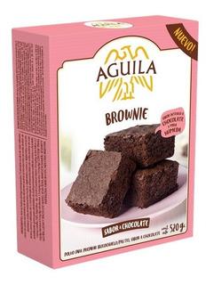 Brownie Aguila X425 Gramos