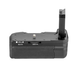 Grip De Bateria Meike Para Canon T6i T6s/ 650d 750d