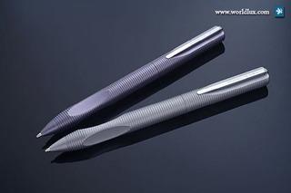 Bolígrafosporsche Design P3120 Aluminio Antracita Bolígra..