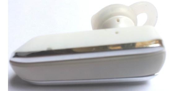 Fone Ouvido Bluetooth Crisp Atender Celular