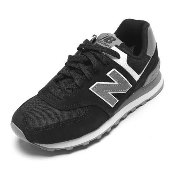 Tênis New Balance 574 Masculino - Top De Linha Envio Imediat