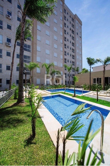 Apartamento Em Cavalhada - Li261527
