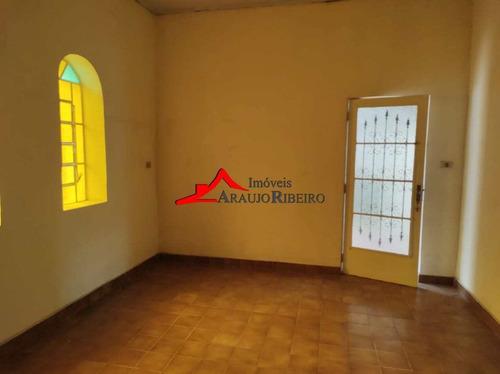 Casa Com 4 Dorms, Centro, Tremembé - R$ 500 Mil, Cod: 60599 - V60599
