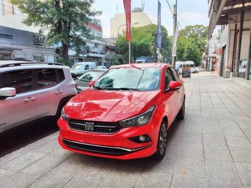 Fiat Cronos Ideal Uber Anticipo O Usado Y Financiado Gnc Jv
