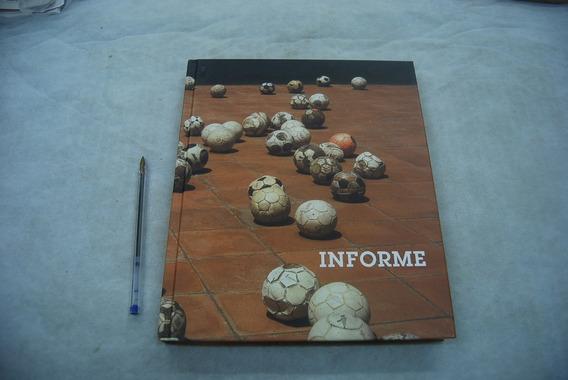 Informe - Museo Universitario De Arte Contemporáneo