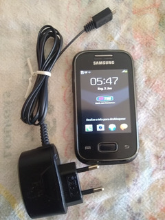 Samsung Galaxy Pocket Plus Gt-s5301b Tim Funcionando 100%