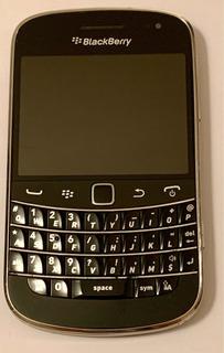 Celular Blackberry Bold 9900 Táctil