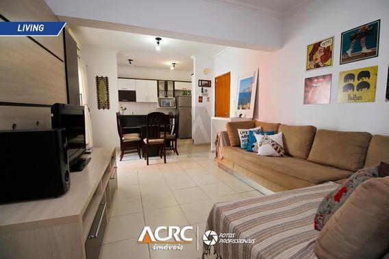 Acrc Imóveis - Apartamento Mobiliado Para Venda No Bairro Vila Nova - Ap03224 - 34807675