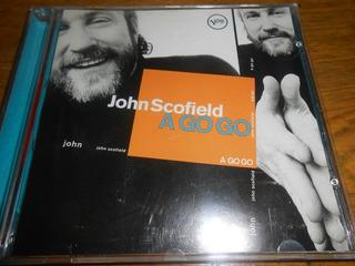 John Scofield - A Go Go
