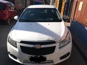 Chevrolet Chevrolet Cruze Ls Sedan