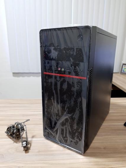 Computador Core I7 - 870 3.6ghz 8gb Ddr3 Ssd 240