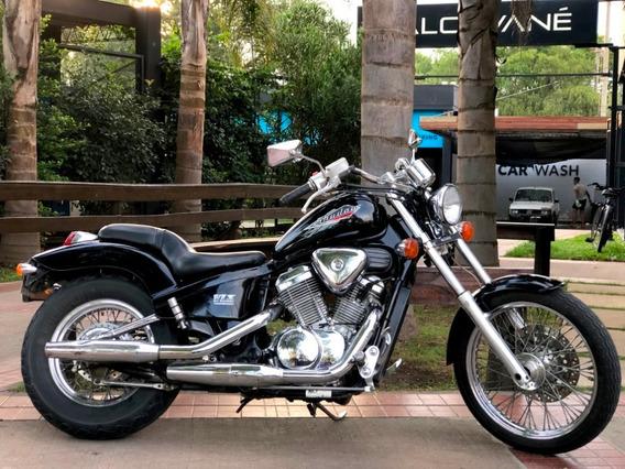 Honda Shadow Vlx 600cc