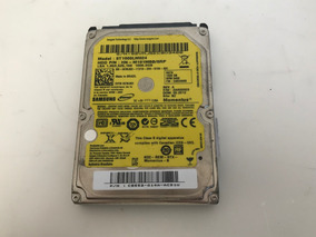 Hd Do Notebook Samsung 1000gb St1000lm024 Com Defeito Cod3