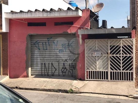 Casa À Venda No Mandaqui - 170-im476091