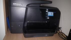 Impresso Hp Office Jet Pro 8710 ( Retirar No Local)