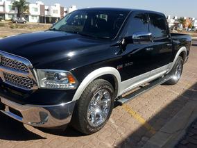 Dodge Ram 2014 Laramie Crewcab Hemi 4x2, 2500, 5.7, 8cil.4p.