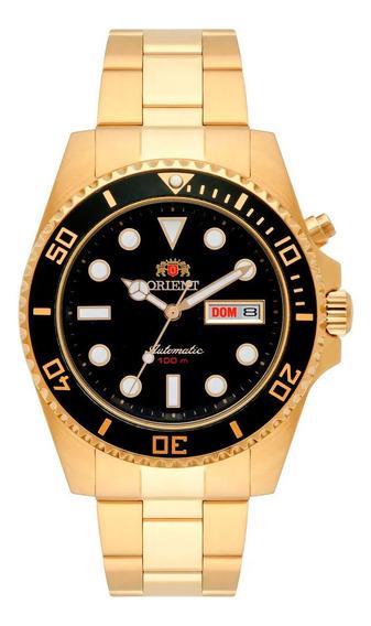 Relógio Orient Masculino Automático 469gp066