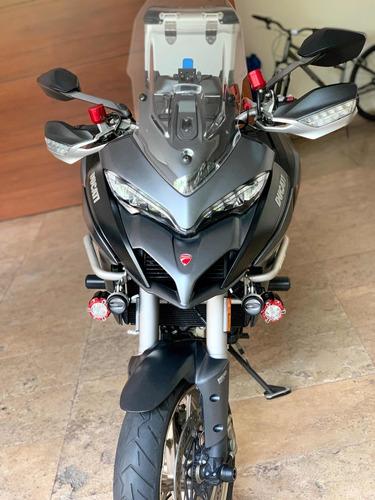 Imagen 1 de 11 de Ducati Multiestrada 1260 S.