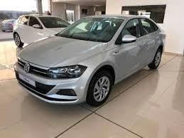Volkswagen Polo Confortline Plus 4p