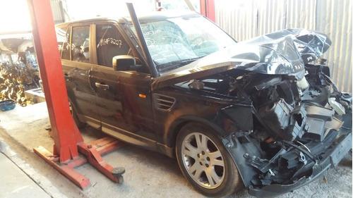 Imagem 1 de 4 de Sucata Para Retirada De Peças Land Rover Range Rover