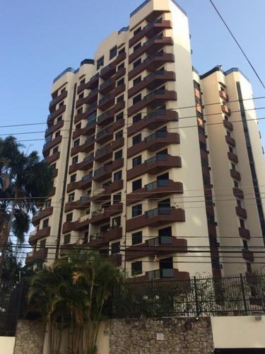 Imagem 1 de 15 de Apartamento Residencial À Venda, Jardim Anália Franco, São Paulo. - Ap5142
