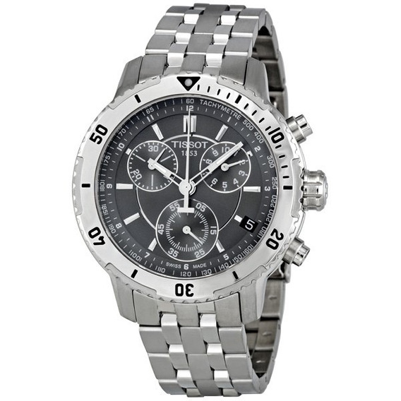 Relógio Tissot Prs 200 T067.417.11.051.00 Original