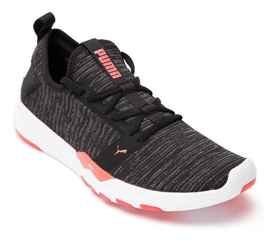 Zapatillas Puma Ignite Contender Knit Wn S - 192810/01